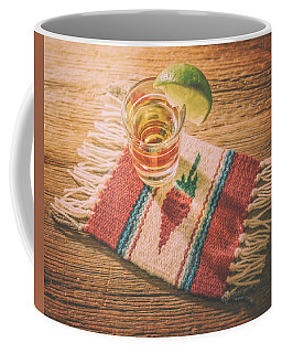 Tequila For Cinco De Mayo Coffee Mug