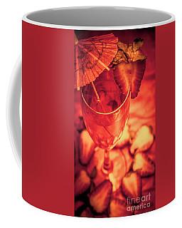 Tequila Sunrise Cocktail Coffee Mug