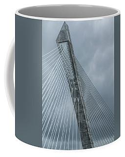 Terenez Bridge IIi Coffee Mug