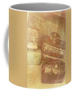 Terminal Goodbye Coffee Mug