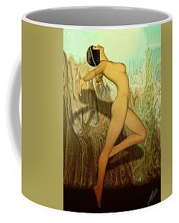 Terpsichore Muse Coffee Mug