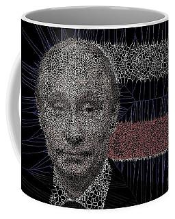 Territory Coffee Mug