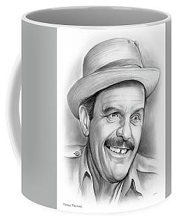 Terry Thomas Coffee Mug