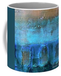 Tertiary Coffee Mug