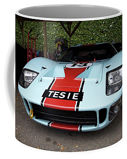 Tesie Gt40 Coffee Mug