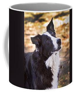 Tessie 8 Coffee Mug