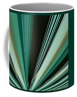 Test Sized Coffee Mug