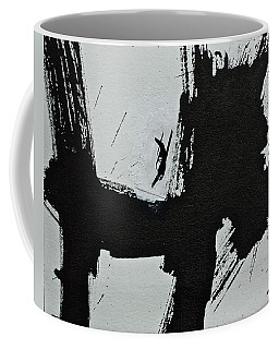 Test...homer's Iliad Aka Dogzilla  Coffee Mug