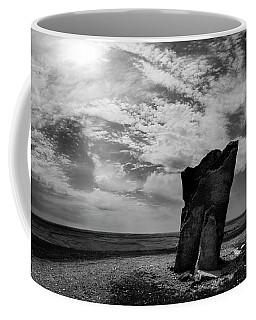 Teter Rock Hill Top View Coffee Mug