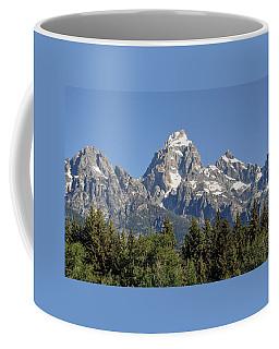 Teton Grande Coffee Mug