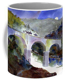 Tevis Crossing 3am Coffee Mug