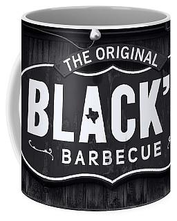 Texas Bbq Royalty Coffee Mug