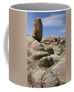 Texas Canyon Coffee Mug by Joe Kozlowski