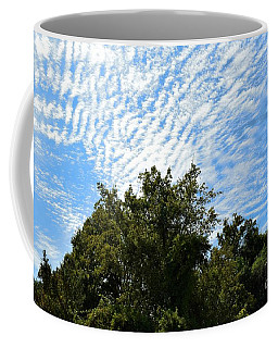 Coffee Mug featuring the photograph Texas Scene - Midday  by Ray Shrewsberry
