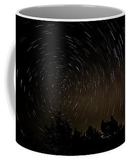 Texas Star Trails Coffee Mug