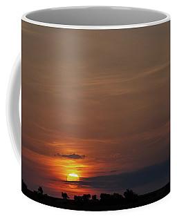 Texas Sunrise Coffee Mug