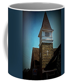 Coffee Mug featuring the photograph Texture Drama Cathedral Cafe by Aimee L Maher Photography and Art Visit ALMGallerydotcom