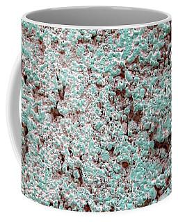 Texture No. 5-1 Coffee Mug