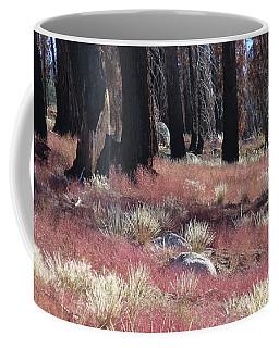 Texture Of Recovery Coffee Mug