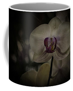 Coffee Mug featuring the photograph Textured Flower by Ryan Photography