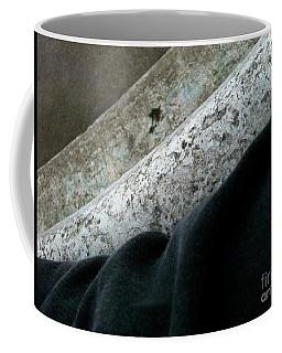 Textureflow Coffee Mug