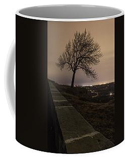 Thacher Park Twilight Coffee Mug