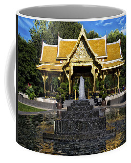 Thai Pavilion - Madison - Wisconsin Coffee Mug