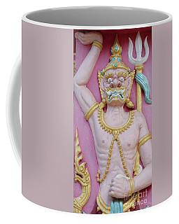 Thai Temple Art I Coffee Mug