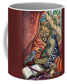 Thanks-giving Coffee Mug