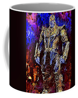 Thanos Coffee Mug