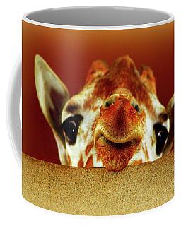 That Face Though Coffee Mug
