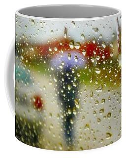That Feeling Coffee Mug by Marija Djedovic