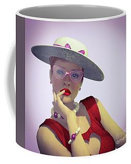 That Fifties Look Coffee Mug