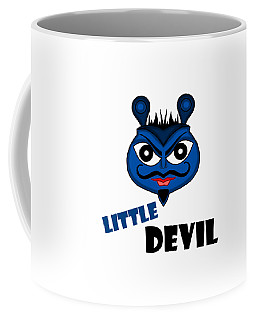 That Little Devil Coffee Mug