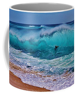 That Moment In Time Coffee Mug by Craig Wood