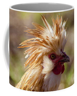 Coffee Mug featuring the photograph That My Boy by Donna Brown