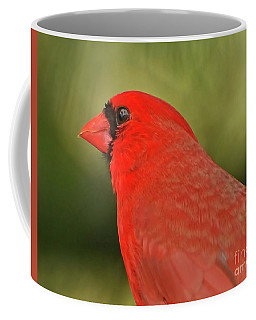 Coffee Mug featuring the photograph That Smiling Face by Kerri Farley