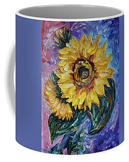 That Sunflower From The Sunflower State Coffee Mug