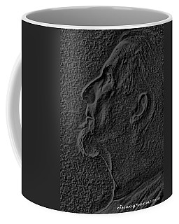 That Upon Which We Focus Coffee Mug