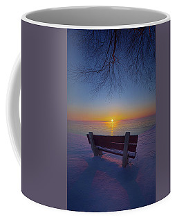 That Very First Moment Coffee Mug