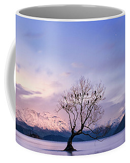 That Wanaka Tree Coffee Mug