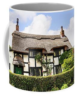 In Dreams I Dream Of You Coffee Mug