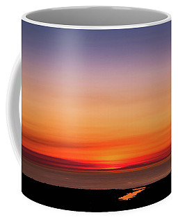 Coffee Mug featuring the photograph That's A Wrap by Alison Frank