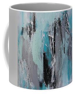 Thaw Coffee Mug