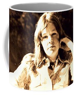 The 60's   Coffee Mug by Nancy Kane Chapman
