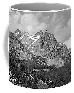 The Absarokas Coffee Mug