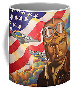 The Airman Coffee Mug