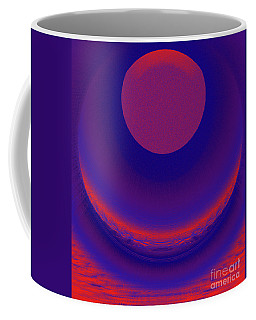 The Alignment Sequence Coffee Mug