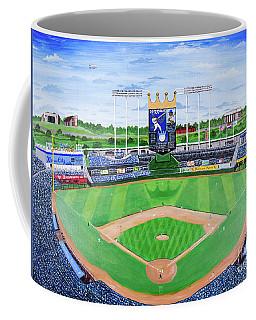The Amazing Game At The K Coffee Mug