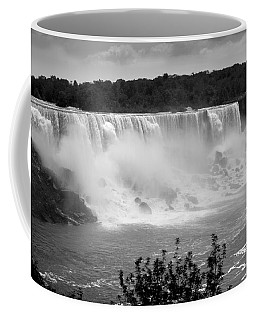 The American Falls Coffee Mug